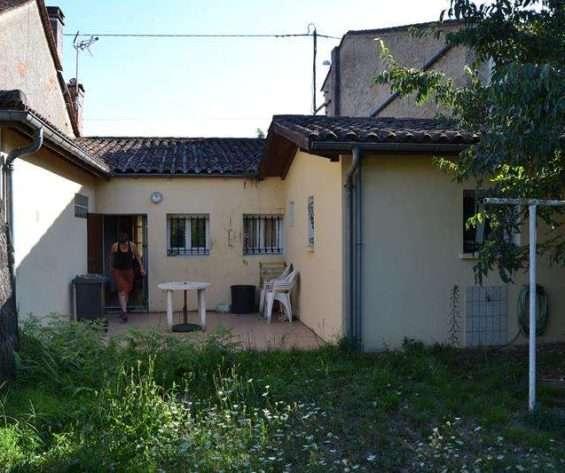 Maison Saint Macaire
